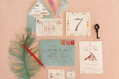 One Handspun Day | Green Wedding Shoes Wedding Blog | Wedding Trends for Stylish + Creative Brides