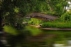 Centre Island by Arda Erlik Photography on 500px