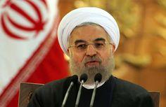 روحاني يؤكد: المشككين في الاتفاق النووي كانوا مخطئين
