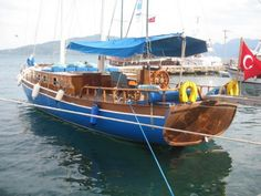 2000 16 M 2000 GULET Sail Boat For Sale - www.yachtworld.com