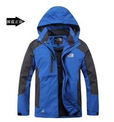 2014-men-s-spring-clothing-outdoor-male-outdoor-jacket-outerwear-thin ... Nike Jacket, Rain Jacket, Spring Outfits, Outerwear Jackets, Motorcycle Jacket, Windbreaker, Hiking Clothes, Men