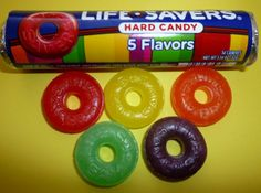 Object Lesson on the Holy Ghost using lifesavers. This is a fun LDS site that has FHE lessons, Sunday ideas... etc.