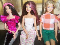 Stars Of Barbie: Bingo!!!