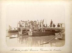 Portiera pentru trecerea Dunării la Corabia