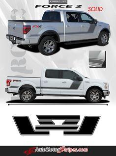 74 best ford f 150 decals f 150 vinyl graphics f 150 stripes rh pinterest com