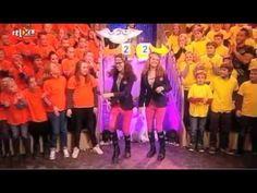 Jump! INDIANEN (ingekorte versie)De Schatkamer/ RTL Telekids