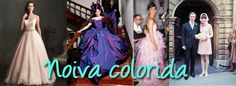 Vestido de noiva: tendências e modelos | Ixi, Girl!