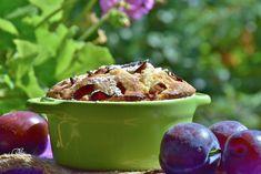 Ovocné bublanině nejde odolat. Je libo klasika, šlehačková nebo s jogurtem?