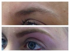 Brows by Danielle Pinnington