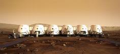 Ver ¿Qué sistema de gobierno debería tener una colonia en Marte?