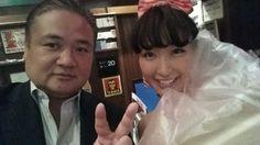 今宵はゆいちゃんとのツーショット!
