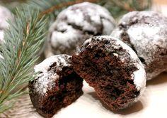 Kívül ropogós, belül lágyan omló, édesen kakaós álomsüti.  Jobb, ha egyből dupla mennyiséget sütsz! Nincs benne cukor, ez biztosan nem hi...