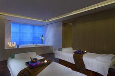 The Westin Ningbo—Heavenly Spa - Treatment Room | Flickr - Photo Sharing!