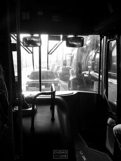 Embotellamiento.Curitiba/2013.