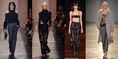 SPFW Inverno 2016   Confira 4 tendências super bombadas Ideias Fashion, Bubbles, Women's, Princesses, Trends