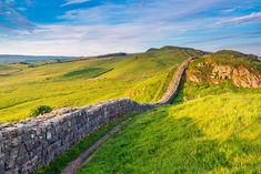 England in Pictures: 20 Beautiful Places to Photograph | PlanetWare Dome Of The Rock, Before The Fall, Still Standing, Ancient Ruins, Stonehenge, Elba, Lake District, Pilgrimage, Walking Tour
