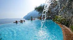 Booking.com: Hotel Marincanto - Positano, Italie