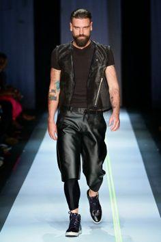 Male Fashion Trends: Loxion Kulca Kopman Spring/Summer 2014 | South Africa Fashion Week #SAFW