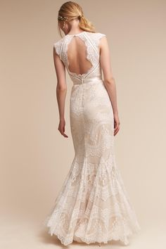 Suri Gown from @BHLDN
