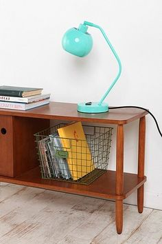 I want this lamp - urbanoutfitters