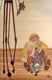 _Digoló porque los buenos tendrán conmigo mano y concavidad, y los malos, ni pie ni entrada. Y paréceme a mí que en esto de los gobiernos, todo es comenzar, y podría ser que, a quince días de gobernador, me comiese las manos tras el oficio, y supiese más de él que de la labor del campo, en que me he criado. Miguel de Cervantes -Sancho en el Quijote, pág., 516 Sancho –Don Quijote: cambios, gobierno y sociedad continuar leyendo en...