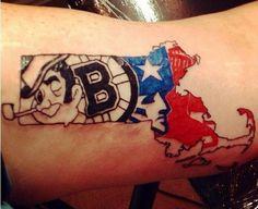 BC Tattoos | Boston!!! | tattoos | Pinterest