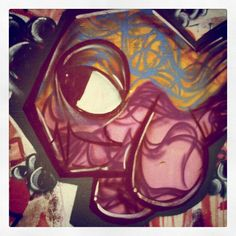 First of year! #graffiti #art #streetart #grafitesp #brasil #guarulhos #fish #eyes #sp  - @vito_tec- #webstagram