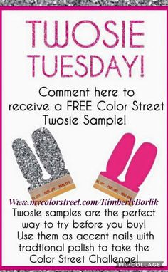 Color Street Application Instructions | Color Street Nails ...
