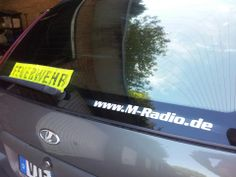M-Radio Auto