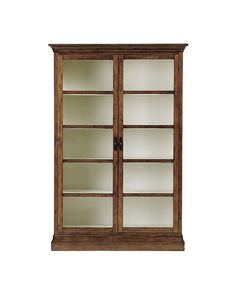 "Seneca Display Cabinet - 48"" Wide 