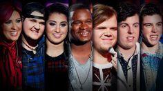 Top 7 American Idol 4/16/2014 Recap performances, comments - watch