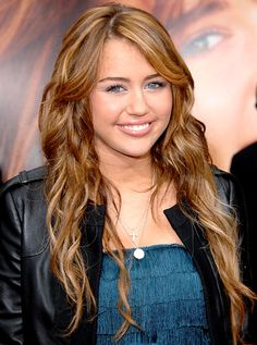 Miley Cyrus' Hair Evolution - Us Weekly Old Miley Cyrus, Miley Cyrus Hair, Celebrity Beauty, Celebrity Photos, Hair Evolution, Bronde Hair, Elizabeth Gillies, Hair Color And Cut, Celebs
