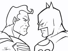 Batman Vs Superman Coloring Pages Printable from Batman Coloring Pages. Many children, especially boys like and even idolize the character of superheroes. One of their favorite one is Batman. Batman is a superhero fictiona. Lego Movie Coloring Pages, Superman Coloring Pages, Coloring Pages For Teenagers, Dog Coloring Page, Easy Coloring Pages, Pokemon Coloring Pages, Coloring Books, Coloring Sheets, Superman Drawing