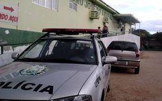 Homem é morto a golpe de faca por ciúmes em Tabira – PE | S1 Notícias