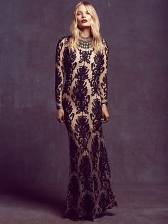 Free People Ethereal Maxi Dress, €226.28