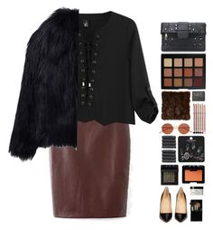 """""""you're a liability 