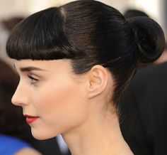 Rooney Mara..she reminds me of audrey