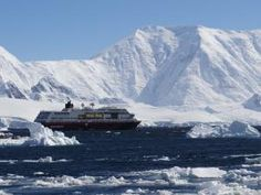 18 Things You Didn't Know About Cruising to Antarctica ~ Travel Detailing can get YOU there! JLazoff@traveldetailing.com