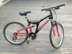 Cykel Marvil Havoc 24 tum -