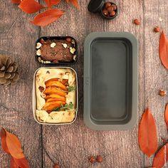 @monbento • Photos et vidéos Instagram Quiches, Griddle Pan, Breakfast Recipes, Grilling, Instagram, Photos, Food, Pie, Pictures