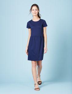Pretty Jersey Dress