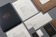 Mother Design — Maison Gerard