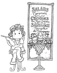 coffee   Sellos/ stamps   Pinterest