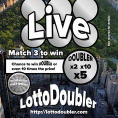 f2ada0cf74da7 11 Best Lottery Ticket Art images