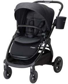 Nuna Demi Grow And Pipa Travel System Strollers