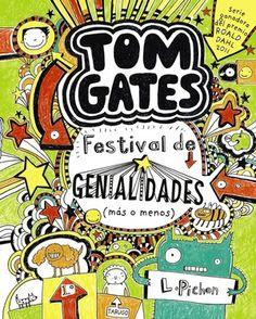 Tom Gates: Festival de genialidades