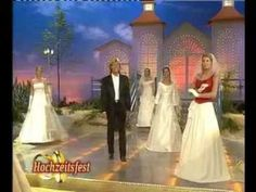 ▶ Hansi Hinterseer - Ein Schneeweisses Brautkleid 2005 - YouTube