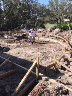 This is a super nice pool being built for a great homeowner in HAMMOCK DUNES! It's actually 15 feet in to the home and has a long zero entry beach. More to come from this pool as it's being showcased in our February/March 2018 tv commercials along with others. Stay tuned! For more activity as this enormous project takes flight!!!! Remember from small to BIG! Agua Pools can get your back yard paradise looking exactly how you dreamed it to be!!! Give us a call today!!!! 386-236-9610