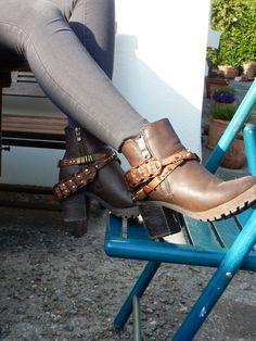 brown bootbelt  sognato.de