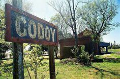 #RevistaLaClotilde #Godoy #TurismoRural #PueblosdeSantaFe 1500 habitantes in
